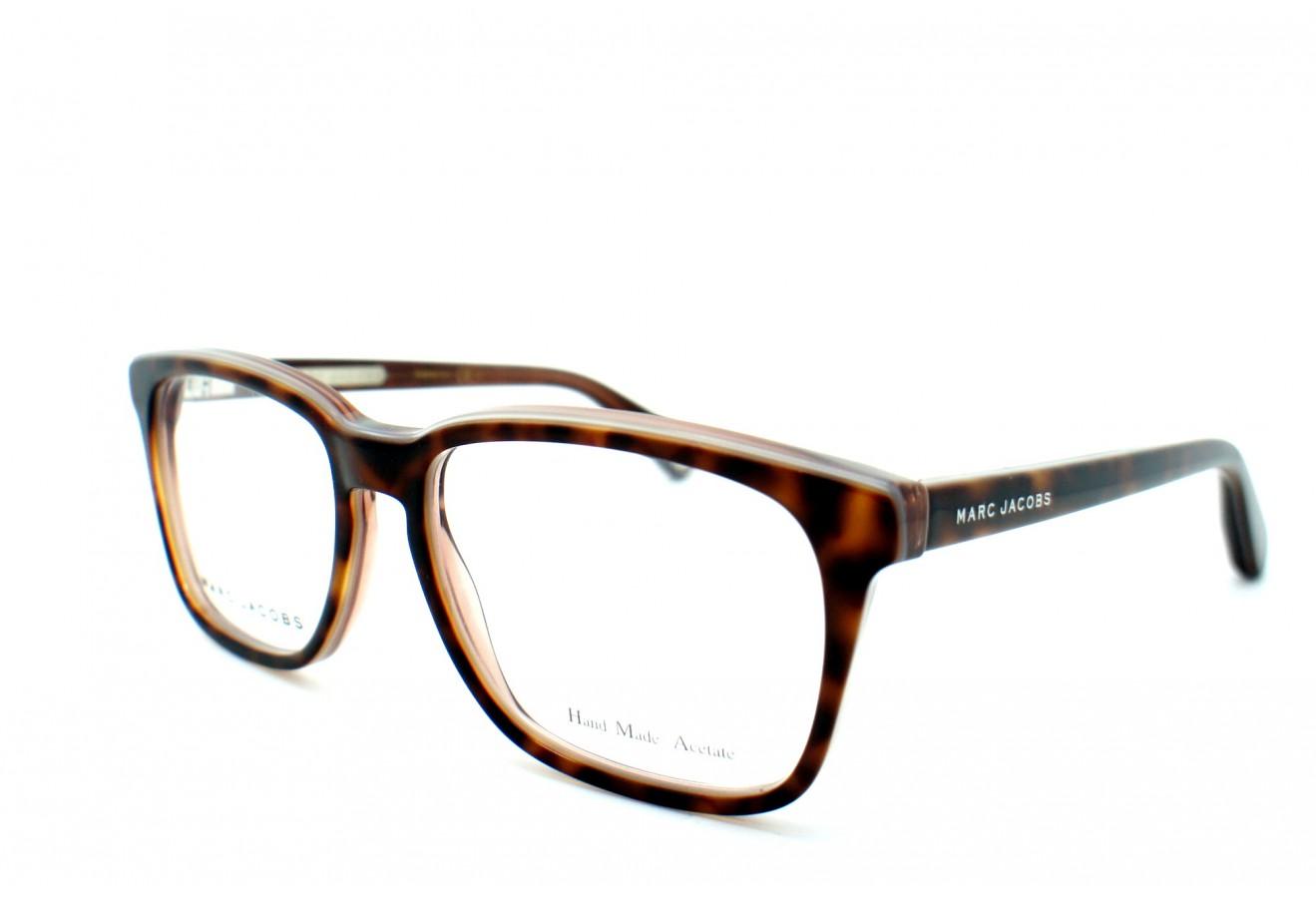 lunettes de vue marc jacobs mj 479 cq6 50 17. Black Bedroom Furniture Sets. Home Design Ideas