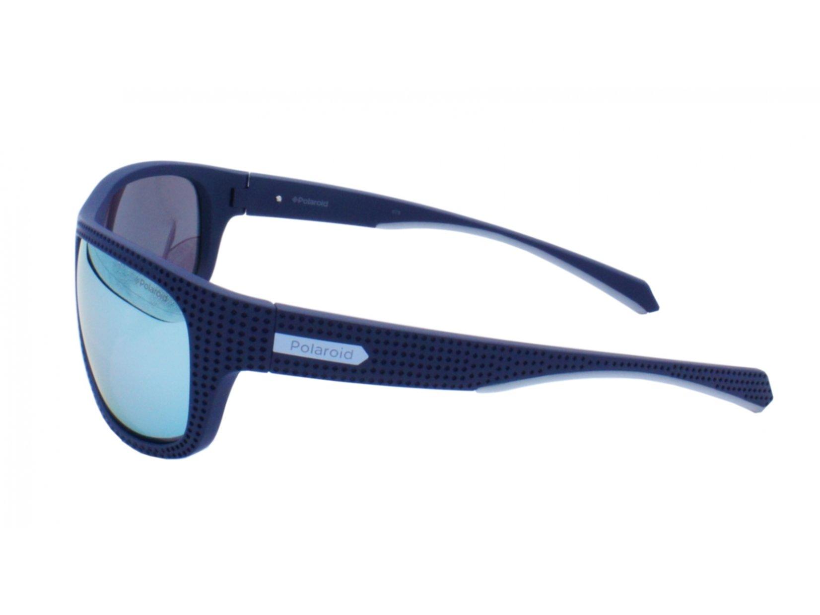 a93b28e6d7dfd Lunettes de soleil pour homme POLAROID Bleu PLD 7022 S PJP 63 16. Autres  couleurs. autres coloris disponibles