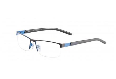 Lunettes de vue pour homme JAGUAR Bleu 33563 937 57/17