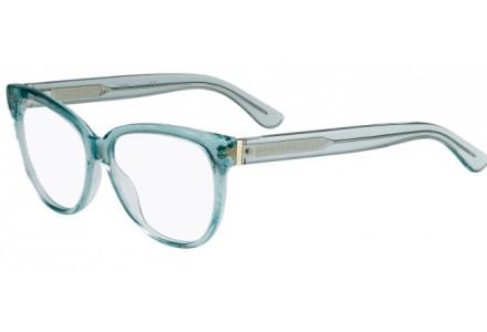 Lunettes de vue pour femme BOSS HUGO BOSS Bleu BOSS 0687 UFW 54/14
