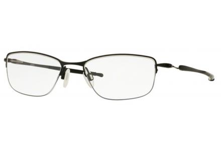 Lunettes de vue pour homme OAKLEY Noir OX 5120 03 LIZARD 2 54/18