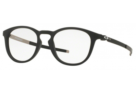 Lunettes de vue pour homme OAKLEY Noir OX 8105 01 PITCHMAN R 50/19