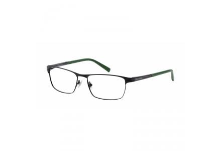 Lunettes de vue pour homme EDEN PARK Noir P 3571 L937 56/17