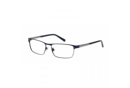 Lunettes de vue pour homme EDEN PARK Bleu P 3571 N572 56/17