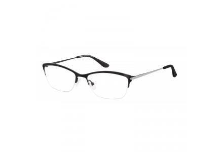 Lunettes de vue pour femme SEIKO Noir T6507 99A 53/17