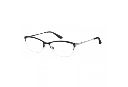 Lunettes de vue pour femme SEIKO Noir T6507 99A 55/17