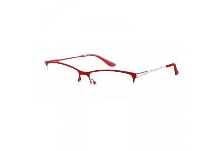 Lunettes de vue pour femme SEIKO Rouge T6509 40A 54/16