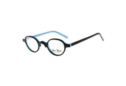 Lunettes de vue mixte JEAN RENO Bleu RENO 1231 C1-41/27