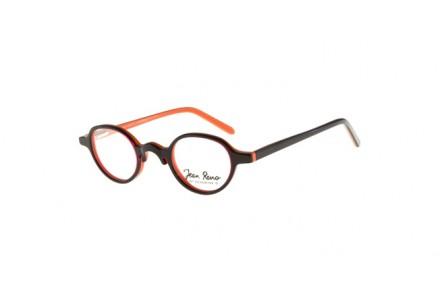 Lunettes de vue mixte JEAN RENO Orange RENO 1231 C2-41/27