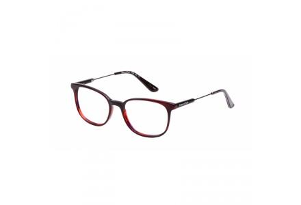 Lunettes de vue pour homme EDEN PARK Rouge P 3028 4682 53/18