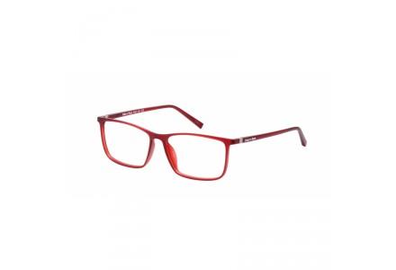 Lunettes de vue pour homme EDEN PARK Rouge P 3031 4751 55/15