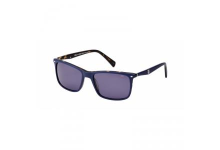Lunettes de soleil pour homme EDEN PARK Bleu P 5046 4730 57/18