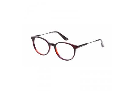 Lunettes de vue pour homme EDEN PARK Rouge P 3027 4682 52/19