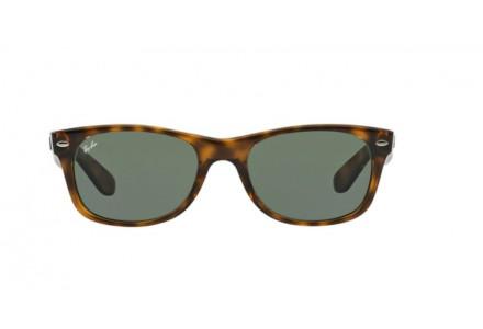 Lunettes de soleil mixte RAY BAN Ecaille RB 2132 NEW WAYFARER 902L-55/18