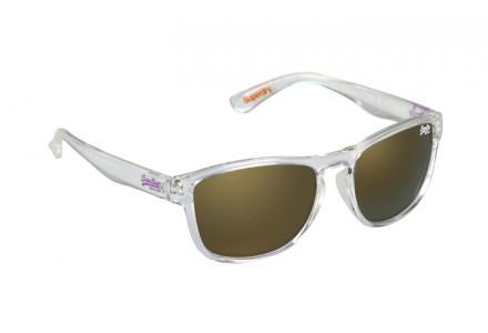 Lunettes de soleil mixte SUPERDRY Cristal SDS ROCKSTAR 120 54/17