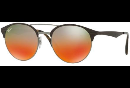 Lunettes de soleil mixte RAY BAN Noir RB 3545 9006A8 51/20