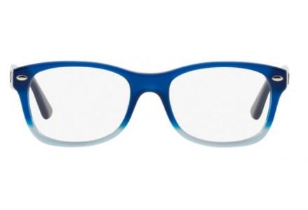 Lunettes de vue pour enfant RAY BAN Bleu RY 1528 3581 48/16