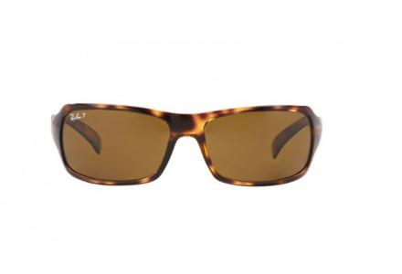 Lunettes de soleil pour homme RAY BAN Ecaille RB 4075 642/57 61/16