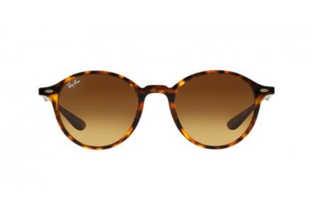 Lunettes de soleil mixte RAY BAN Ecaille RB 4237 710/85 50/21