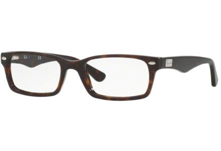 Lunettes de vue mixte RAY BAN Ecaille RX 5206 2012 52/18