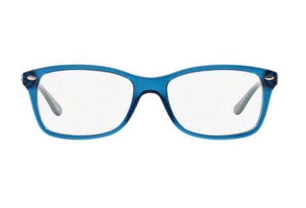 Lunettes de vue pour femme RAY BAN Bleu RX 5228 5547 55/17