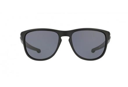 Lunettes de soleil pour homme OAKLEY Noir OO 9342-01 SLIVER R 57/17