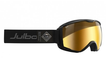 Masque de ski mixte JULBO Noir AEROSPACE NOIR ZEBRA