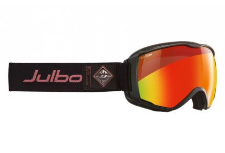 Masque de ski mixte JULBO Noir AEROSPACE NOIR SNOWTIGER