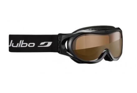 Masque de ski pour enfant JULBO Noir Astro Noir Chroma Kids
