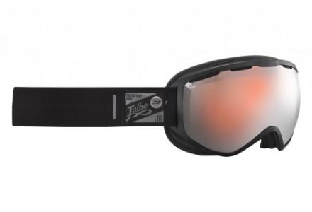 Masque de ski mixte JULBO Noir Atlas OTG Noir Spectron 3+