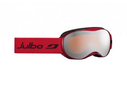 Masque de ski pour enfant JULBO Rouge ATMO Rouge Spectron 3 Miroir