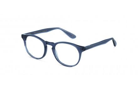 Lunettes de vue pour homme MYMONTURE Bleu ANGELO B11 49/21
