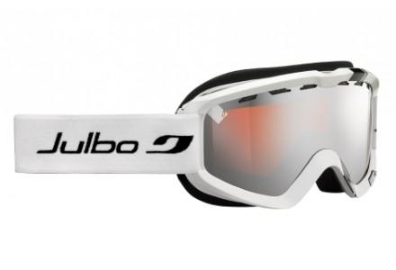 Masque de ski mixte JULBO Blanc BANG Blanc / Noir  Ecrans Interchangeable