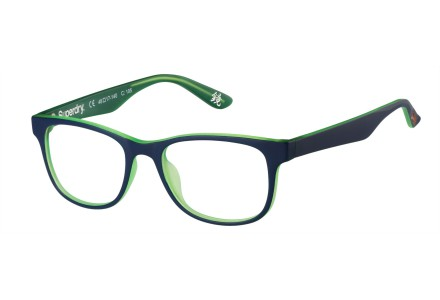 Lunettes de vue pour femme SUPERDRY Vert BAUNSU 105 48/17
