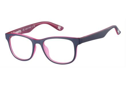Lunettes de vue pour femme SUPERDRY Rose BAUNSU 120 48/17