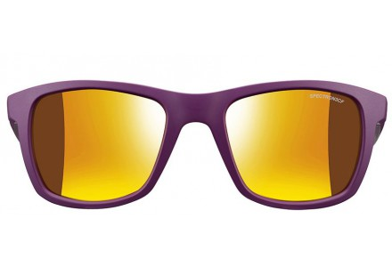 Lunettes de soleil mixte JULBO Violet Beach Violet mat - Spectron 3 CF