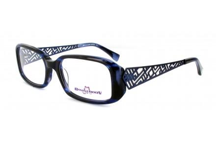 Lunettes de vue pour femme BANANA MOON Bleu BM389 3 BLEU