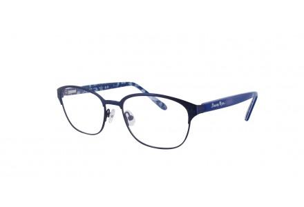 Lunettes de vue pour femme BANANA MOON Bleu BM 518 BLEU 52/17