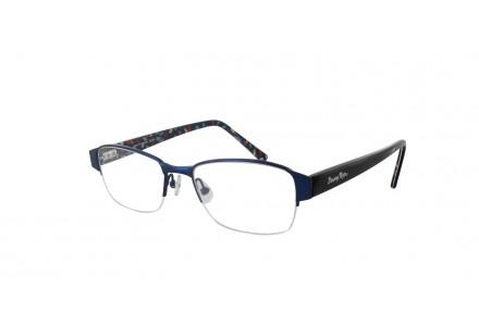 Lunettes de vue pour femme BANANA MOON Bleu BM 520 BLEU 50/17