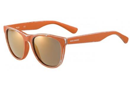 Lunettes de soleil mixte BOSS ORANGE Orange BO 0198/S A1W CT 54/19