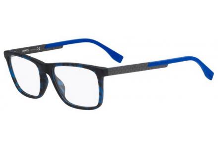 Lunettes de vue pour homme BOSS HUGO BOSS Bleu BOSS 0733 KD6 54/17