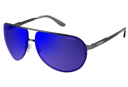 Lunettes de soleil pour homme CARRERA Bleu CARRERA 102/S R80 XT 65/11