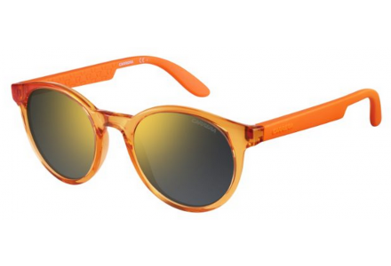 Lunettes de soleil mixte CARRERA Orange CARRERA 5029/S O24 MV 49/21