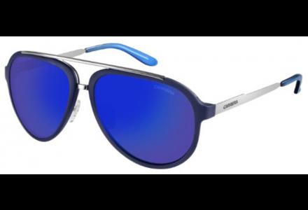 Lunettes de soleil pour homme CARRERA Bleu CARRERA 96/S QZT XT 58/16