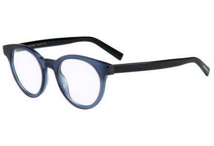 Lunettes de vue pour homme DIOR Bleu BLACKTIE218 SHH 49/23