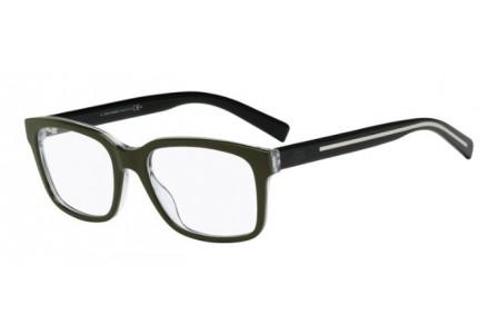 Lunettes de vue pour homme DIOR Vert BLACKTIE 203 G6M 53/18