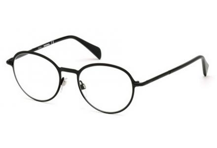 Lunettes de vue mixte DIESEL Noir DL 5165 002 49/19
