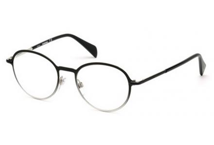 Lunettes de vue mixte DIESEL Noir DL 5165 005 49/19