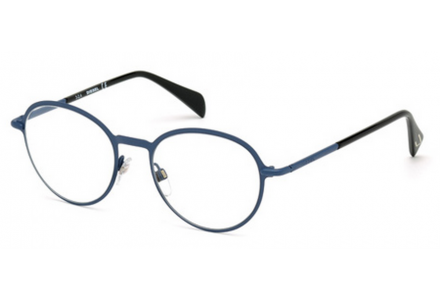 Lunettes de vue mixte DIESEL Bleu DL 5165 092 49/19