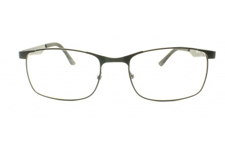 Lunettes de vue pour homme MYMONTURE Noir OWMM 195 C01 56/19